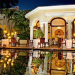 Photo of Emiliano Restaurant at Casa Velas Resort