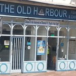 Photo of the Old Harbour Fish Bar, Weymouth