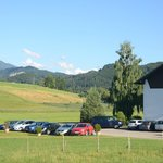 Photo de Hotel Pension Seehof