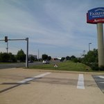Photo de Fairfield Inn & Suites Winchester