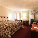Photo de Fireside Inn & Suites, Bangor