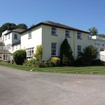 Foto di BEST WESTERN Lord Haldon Country House Hotel