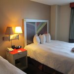 Hampton Inn Manhattan Chelsea resmi
