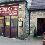 Curry cabin