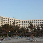 Photo of Kempinski Hotel Ajman
