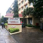 Photo de The Gateway Hotel Old Port Rd Mangalore