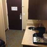 Φωτογραφία: Holiday Inn Express Red Bluff - South Redding Area