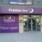 Foto de Premier Inn London Croydon Town Centre