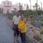 Sharm El Sheikh ,Nabq Bay.