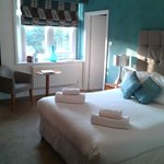 Photo de The Beauchief Hotel