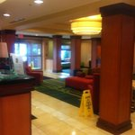 Фотография Fairfield Inn & Suites Buffalo Airport