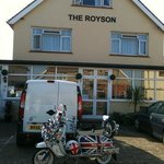 The Royson GuestHouseの写真