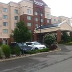 Fairfield Inn & Suites Buffalo Airport resmi