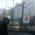 Photo de Ibis Frankfurt City West
