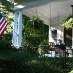 Φωτογραφία: Southern Elegance Bed and Breakfast