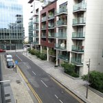 Φωτογραφία: Dublin City Apartments