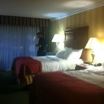 Φωτογραφία: Holiday Inn University-Blacksburg