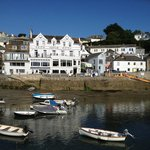 Photo de The St Mawes Hotel