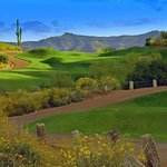 Gold Canyon Resort - Dinosaur Mountain Golf Course