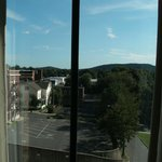 Foto van Crowne Plaza Pittsfield