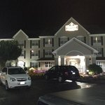 Country Inn & Suites Columbus-West resmi