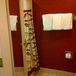 صورة فوتوغرافية لـ ‪Courtyard by Marriott Roanoke Airport‬