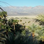 Furnace Creek Campground Foto