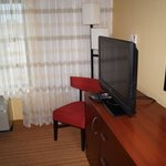 Φωτογραφία: Courtyard by Marriott I-295/East Beltway
