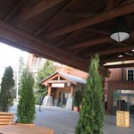Foto Heathman Lodge