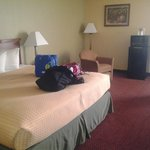 ภาพถ่ายของ BEST WESTERN Luxbury Inn Fort Wayne