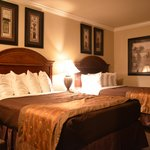 Foto de BEST WESTERN Inn of McAlester