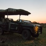 Inkwenkwezi Private Game Reserve Safari Lodge照片