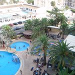Photo of Hotel Onasol Port Denia