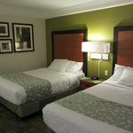 Bilde fra La Quinta Inn & Suites Salt Lake City Airport