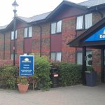 Foto de Days Inn Durham