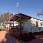Photo de Dubbo City Holiday Park
