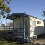 Dubbo City Holiday Park resmi