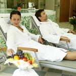 Danubius Health Spa Resort Butterfly Foto