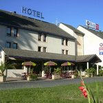 Inter Hotel Amys Tarbes