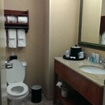 Photo de Hampton Inn Chicago / Tinley Park
