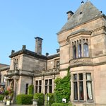 Rookery Hall Hotel & Spa Foto