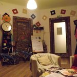 Photo de The Cozyness Downtown Hostel