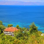 Foto de Corfu Senses Resort
