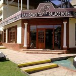 San Remo Palace Hotel