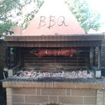 zona barbeque