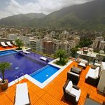 Pestana Caracas Premiun City & Conference Hotelの写真