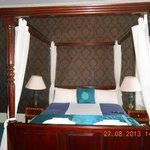 Valentine City Centre Guest House Foto