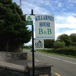 best B&B in Tralee