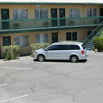 Φωτογραφία: Travelodge Yuma 4th Ave