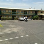Foto van Travelodge Yuma 4th Ave